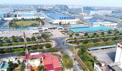 Phát triển mô hình khu công nghiệp kết hợp đô thị dịch vụ