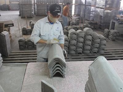 Giá vật liệu xây dựng tăng ảnh hướng đến tiến độ của các công trình