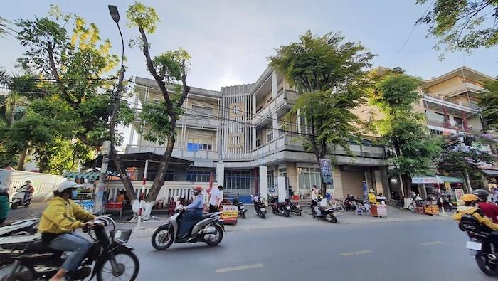 Quảng Ngãi bán đấu giá một loạt nhà, đất công sản bỏ hoang, cũ nát
