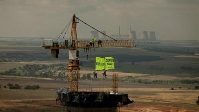 Trung Quốc sẽ không xây dựng thêm các dự án nhiệt điện than mới ở nước ngoài