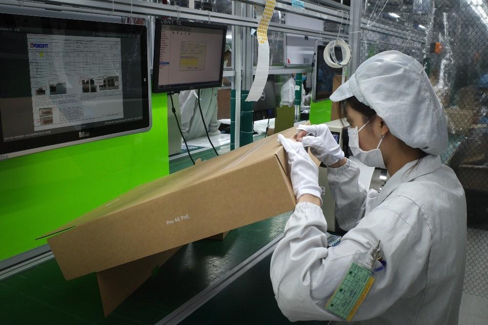 Bắc Giang: Triển vọng thu hút vốn đầu tư trực tiếp nước ngoài tại các khu công nghiệp