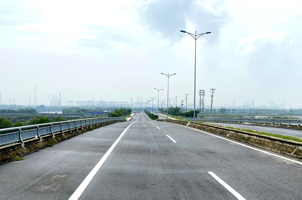 Bà Rịa – Vũng Tàu: Hơn 945 triệu USD vốn đầu tư vào khu công nghiệp trong 8 tháng