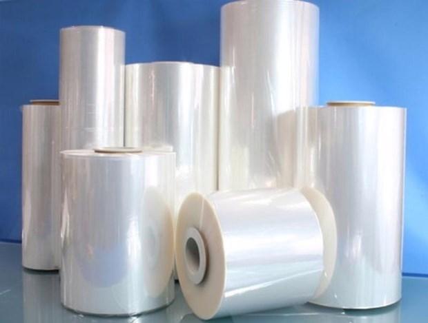 ra soat thue chong ban pha gia san pham plastic lam tu polyme propylen