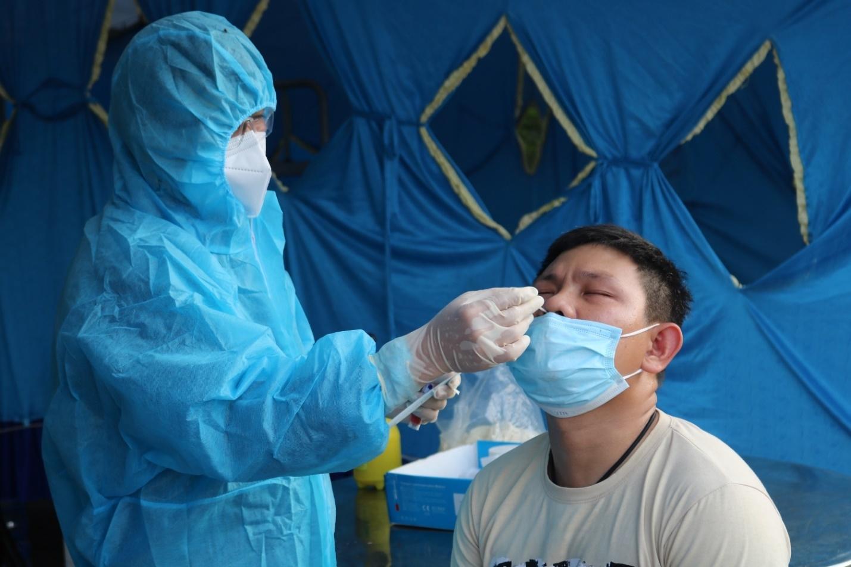 Bộ Y tế khẳng định chưa mua test kháng nguyên nhanh