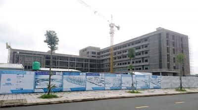 Cần Thơ: Vì sao điều chỉnh tiến độ thực hiện hợp đồng Tổng thầu EPC thuộc Dự án đầu tư xây dựng Bệnh viện Ung bướu thành phố Cần Thơ ?