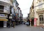 Hà Nội mở thêm 6 tuyến phố đi bộ