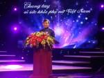 Chung tay vì sức khỏe phụ nữ Việt Nam