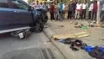 Khởi tố tài xế xe 'điên' gây tai nạn liên hoàn