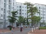 Thời điểm tính tiền sử dụng đất của dự án nhà ở thương mại