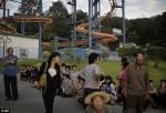 Cuộc sống xa hoa chưa được biết đến tại Triều Tiên