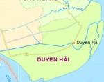 Thông qua Đề án thành lập thị xã Duyên Hải, tỉnh Trà Vinh