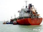 Đã có đủ căn cứ xác định tàu Sunrise 689 bị cướp