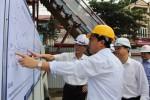 Dự án đường sắt Cát Linh- Hà Đông:Tập trung nâng cao công tác quản lý chất lượng và an toàn thi công