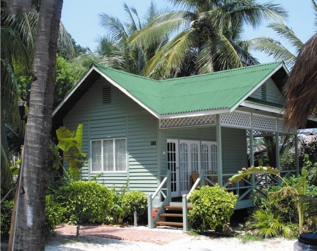 Chọn màu cho mái tôn nhà ở hợp phong thủy