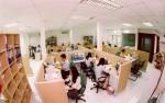 Thị trường văn phòng: Cung không đuổi kịp cầu