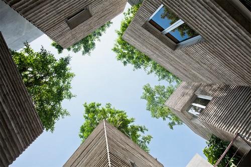 Kỷ niệm Ngày Kiến trúc Thế giới: Trách nhiệm của kiến trúc sư đối với biến đổi khí hậu