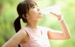 Điều gì xảy ra với cơ thể khi bạn uống nước?