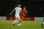Đánh bại Myanmar, U19 Việt Nam hiên ngang vào VCK U19 châu Á