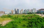 Hơn 144.000 thửa đất ở Hà Nội không đủ điều kiện cấp 'sổ đỏ'