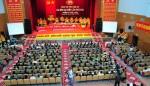 Khai mạc ĐH Đại biểu Đảng bộ tỉnh Nghệ An lần thứ XVIII