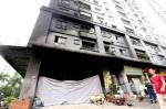 Sự cố cháy chung cư ám ảnh khách mua nhà