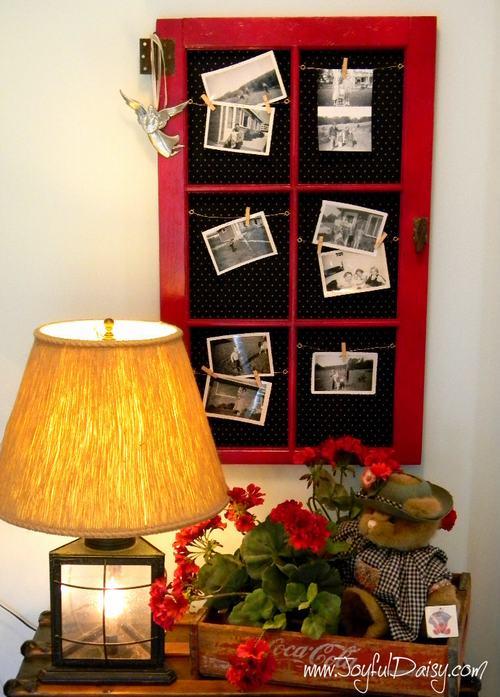 152517baoxaydung 7 Chia sẻ những ý tưởng tái sử dụng khung cửa cũ hữu ích