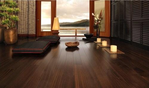 Cách chọn màu sắc sàn gỗ