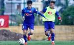 Tuyển Việt Nam sang Hàn Quốc, chốt lịch giao hữu trước AFF Cup 2016