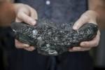 Plasma Rock là vật liệu mới được làm từ 100% chất thải tại các bãi chôn lấp