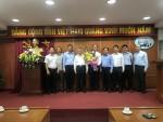 Nhân sự mới Bộ Xây dựng, Bộ Tài chính, Nghệ An, Đà Nẵng, Yên Bái