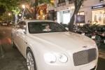 Diễn viên Việt Anh mua ôtô hơn 10 tỷ đồng
