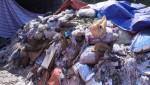 Phát hiện hơn 30 tấn rác thải công nghiệp đổ sai quy định
