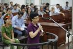 Bà Châu Thị Thu Nga kháng cáo toàn bộ bản án sơ thẩm