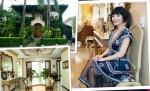 Biệt thự kiểu Pháp rộng 500m2 của siêu mẫu Vũ Cẩm Nhung