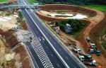 Cao tốc 34.500 tỷ ngổn ngang sau hơn một tháng thông xe