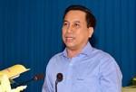 Chủ tịch thành phố Trà Vinh bị cách chức
