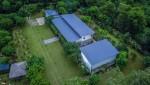 Toàn cảnh nhà ca sĩ Mỹ Linh và các khu nghỉ dưỡng giữa rừng phòng hộ