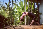 Chế độ ăn mang đến vóc dáng thon gọn đáng mơ ước của cô giáo yoga