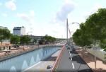 Đà Nẵng: Hơn 550 tỷ đồng để xây dựng hầm chui cải thiện ùn tắc
