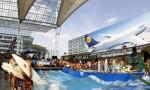 Những sân bay quốc tế khiến bạn muốn nán lại thêm