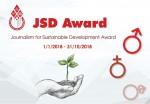 Còn 10 ngày để nộp bài dự thi Giải Báo chí với phát triển bền vững