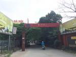 Hoàng Mai (Hà Nội): Hàng loạt vi phạm tại dự án Khu nhà ở và công trình công cộng số 409 đường Nguyễn Tam Trinh