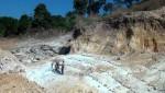 Bộ Xây dựng góp ý về mỏ đá granit làm ốp lát tại khu vực Hòn Chuông tỉnh Khánh Hòa