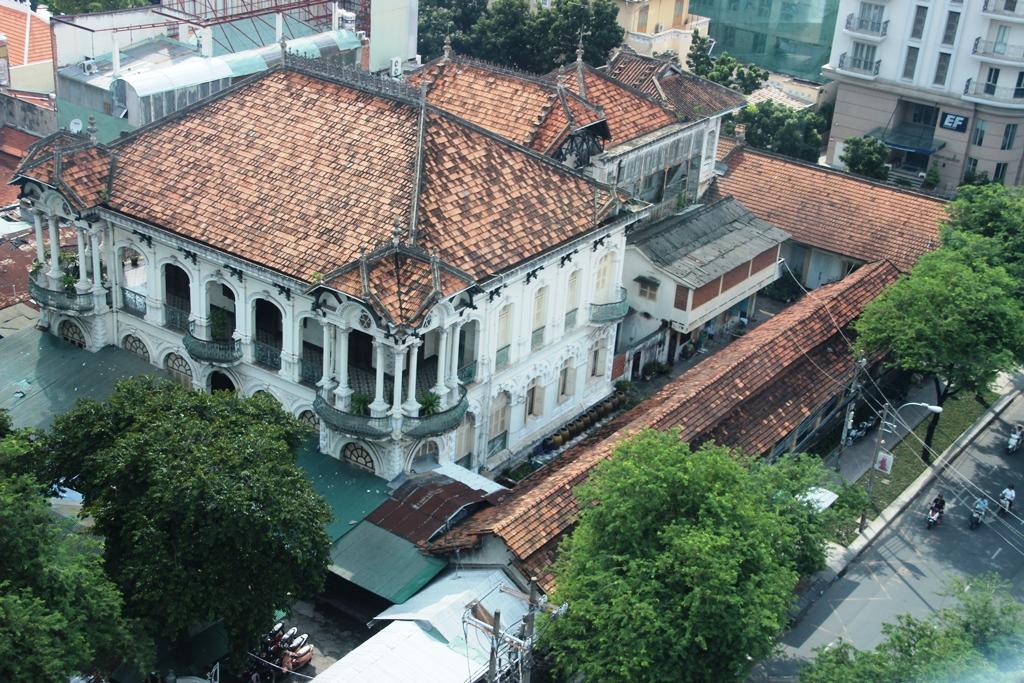 TP Hồ Chí Minh: Giám sát chặt các biệt thự cũ có giá trị về lịch sử, kiến trúc, văn hóa