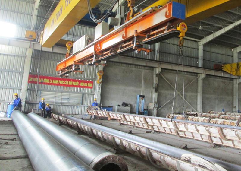 Quảng Bình: Tăng cường quản lý chất lượng các công trình nhà xưởng, nhà công nghiệp