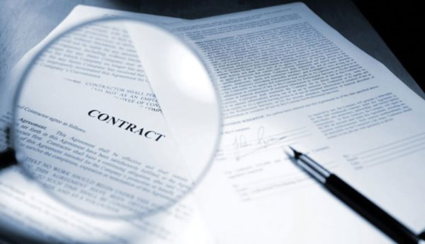 Thay đổi biện pháp thi công, thanh toán hợp đồng thế nào?