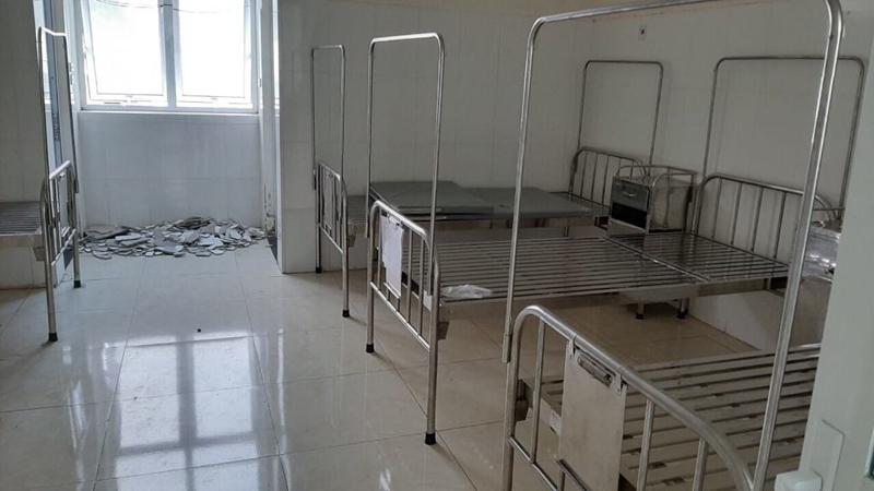 Bắc Kạn: Chưa xong quyết toán, Bệnh viện gần nghìn tỷ đã xuống cấp