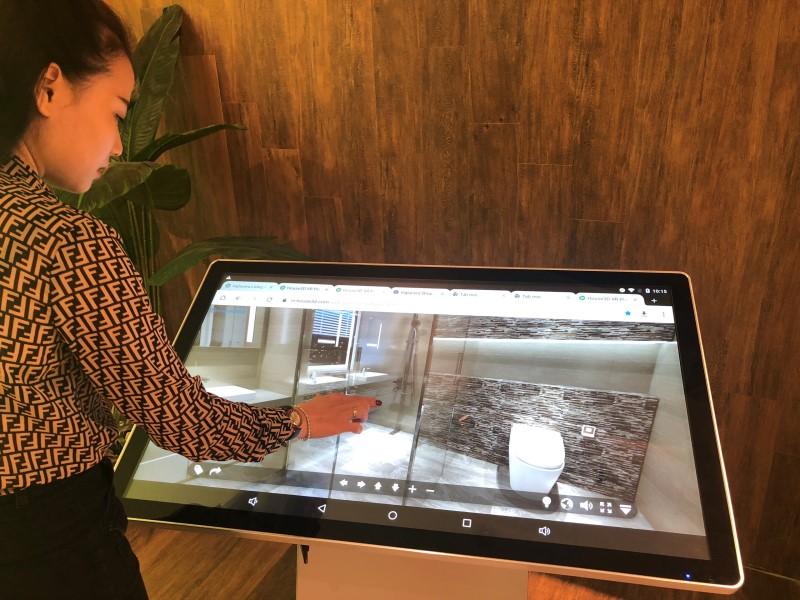 Ứng dụng nền tảng công nghệ House 3D trong tư vấn, thiết kế