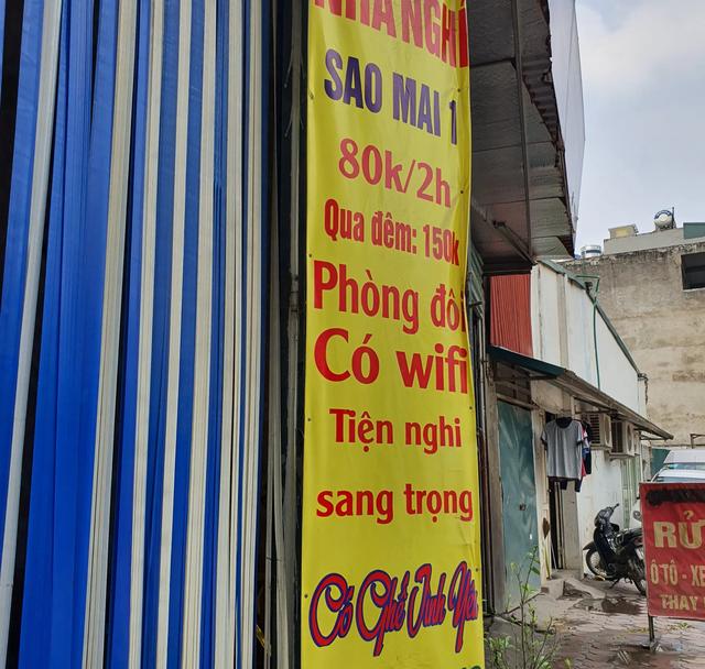 Dân Hà Nội kéo nhau ra nhà nghỉ tắm giặt, tốn tiền triệu mỗi ngày cho sinh hoạt