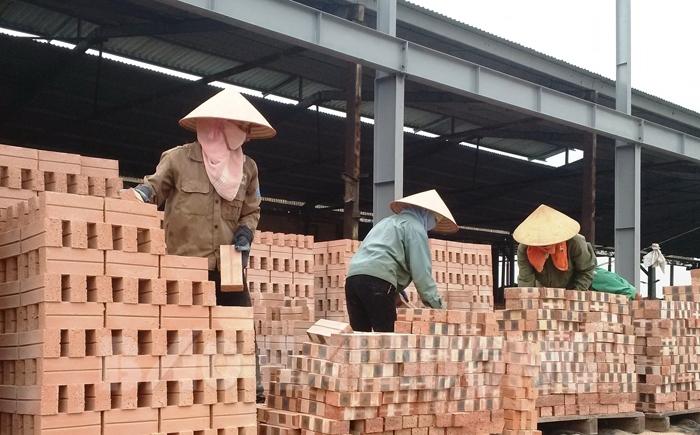 Hải Dương: Tăng cường công tác quản lý Nhà nước về quy hoạch và phát triển vật liệu xây dựng
